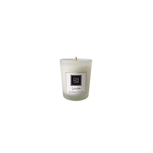 Mini Vanilla Candle