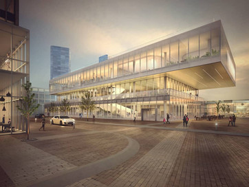 Performing Art Centre