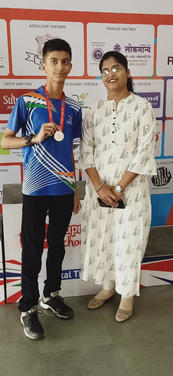 Medals@RSSA
