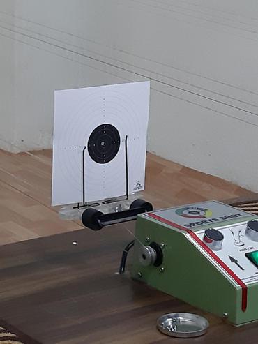 RSSA Targets