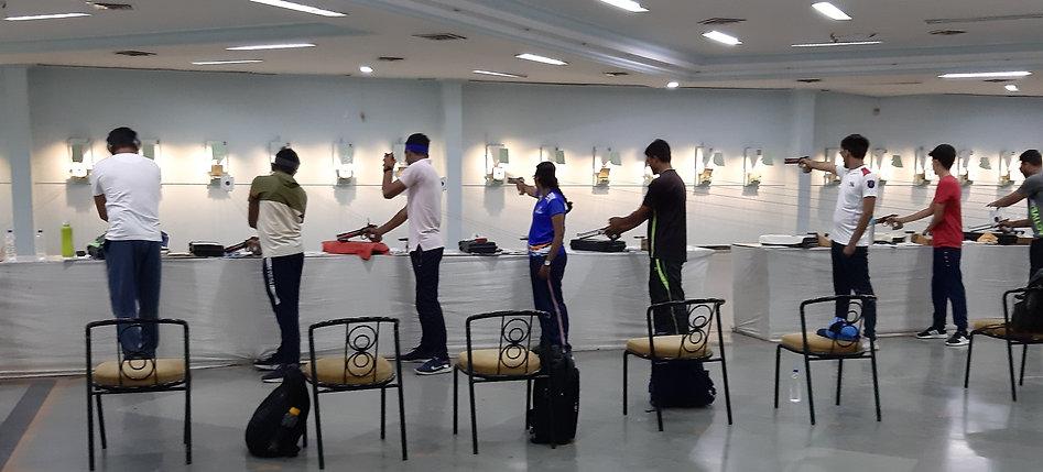 RSSA Shooter