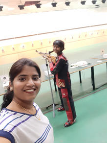 RSSA Practice sessions