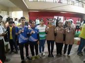 RSSA Medal Winners