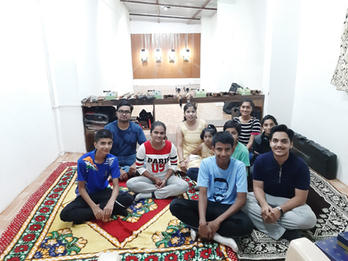 RSSA Team