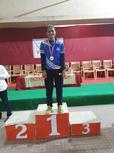 RSSA Medal Winning