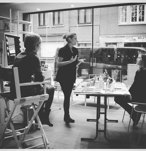 Workshop - freelance - Santé Magic Leuven
