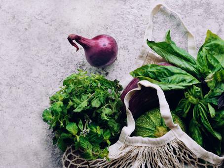 Der erste Schritt zum nachhaltigen Lebensmittelkonsum