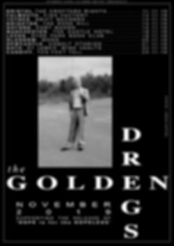 Golden Dregs November tour poster.jpg