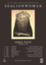 Sealionwoman - Spring Tour - WEB (High R