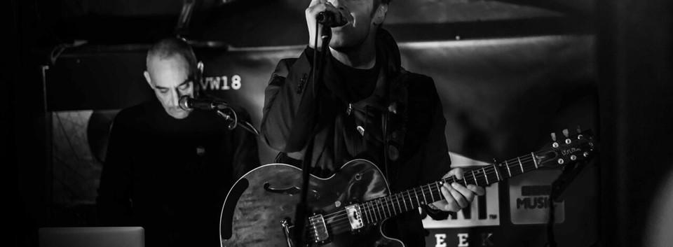 19. Martin Carr (The Boo Radleys) _ St J