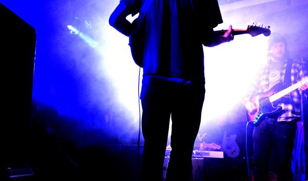 KIRAN LEONARD. 02.04.16. BATH, THE NEST.