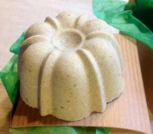 Green Tea / Lemongrass Bath Fizzies