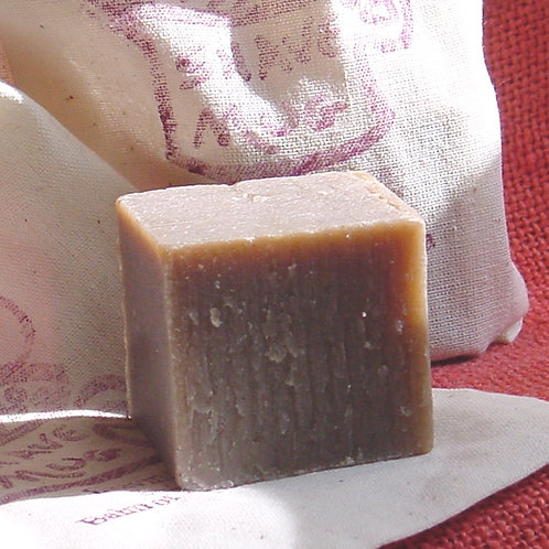 Racer's Shaving Soap