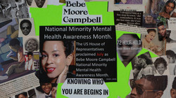 BeBe Moore Campbell