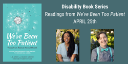 Disability Book Series