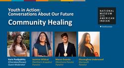 NA Youth Community Healing