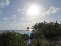 Afternoon Caye Caulker Belize