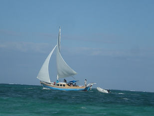 Sailing in Belize.JPG