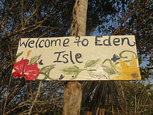 Welcome to Eden Isle - Caye Caulker - Be
