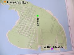 lot 106 - Eden Isle - Caye Caulker Beliz