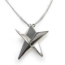 Big Star Necklace