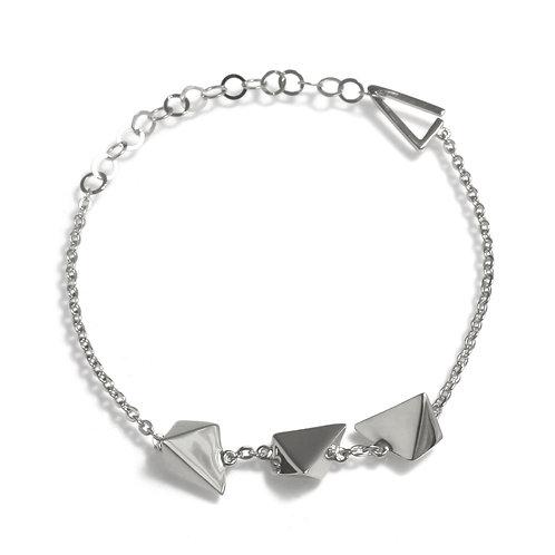 Stardust Bracelet in silver