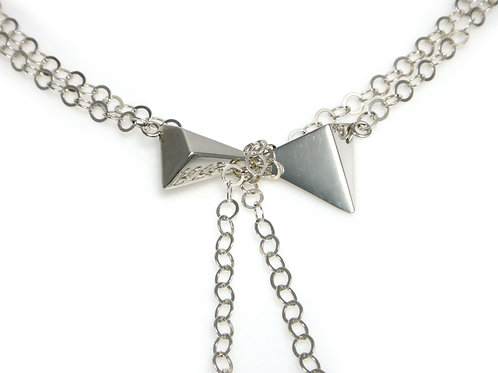 Big Bow Necklace