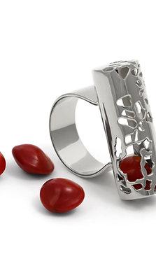 LOVE SEED Long Ring