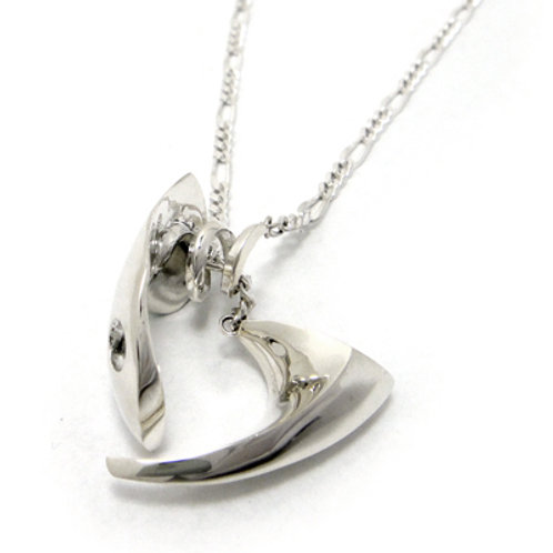 The Lovers Necklace