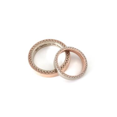 Bicycle Cog Rings