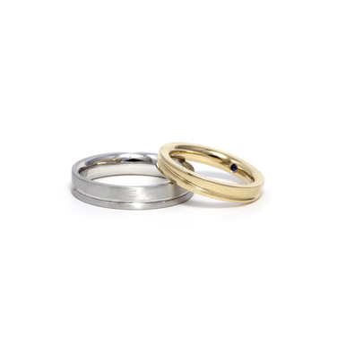 Line Rings