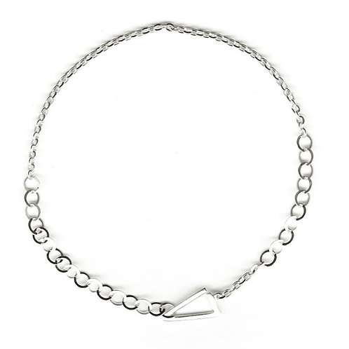 Constellation Bracelet in Silver