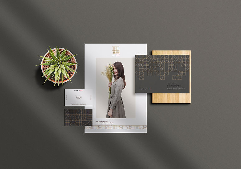 HUMI-Stationery-branding psd mockup copy