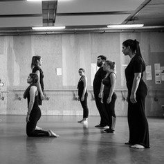British Youth Opera London August 2019 by Kathryn Chapman Photography