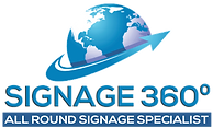 Signage 360 Pty Ltd, www.signage360.co.za