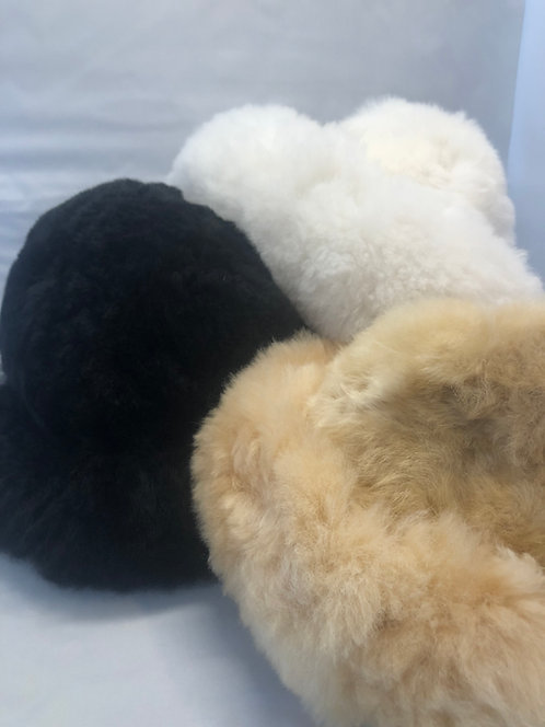 Russian Fur Alpaca Hats