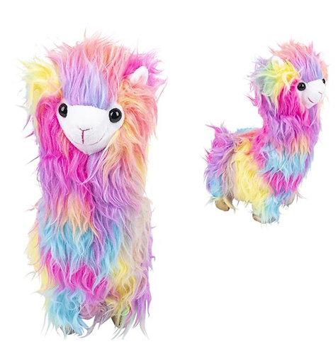 Psychedelic Alpaca