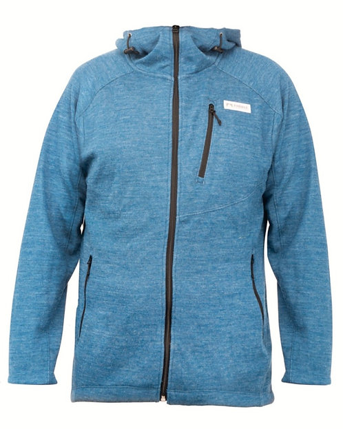 Alpaca Sweatshirt Sport Jackets