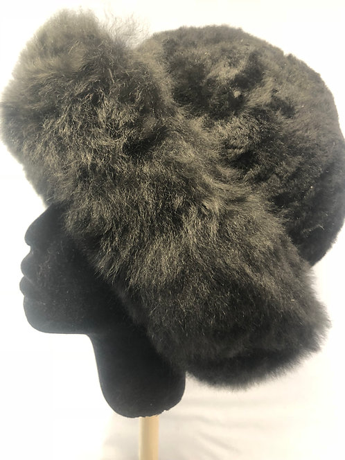 Insulated Russian Fur Alpaca Hats