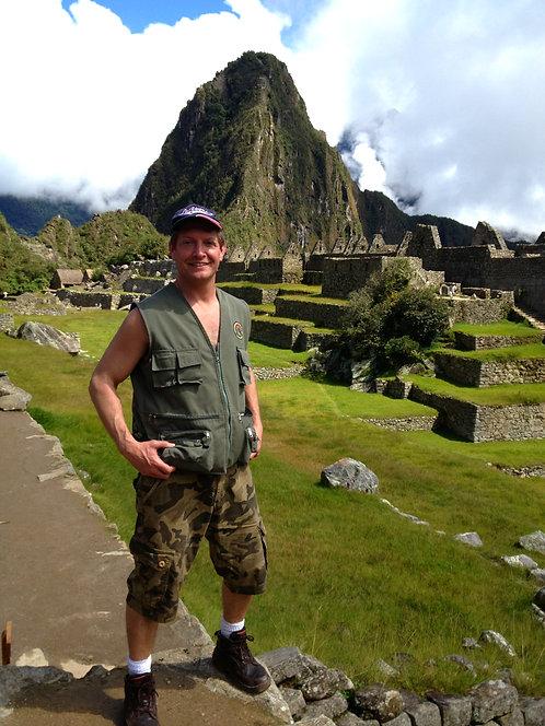 Peru Scenes