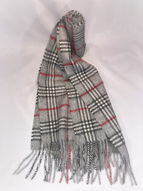Scottish 100% Baby Alpaca Scarves