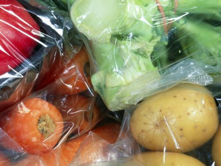 2020 - Plastic packaging ban 'could harm environment'