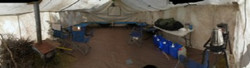 Pano tent