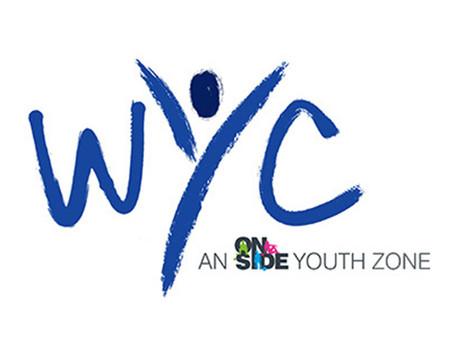 Warrington Youth Club