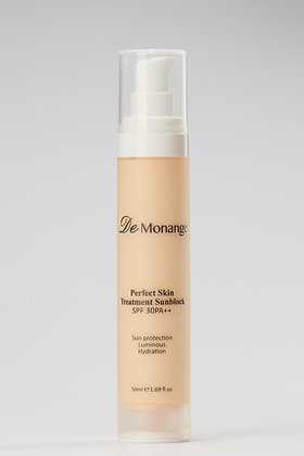De Monange Perfect Skin Treatment Sunblock SPF 30PA++