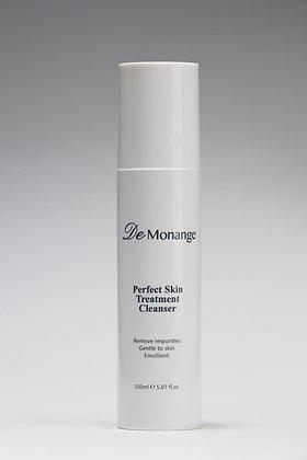 De Monange Perfect Skin Treatment Cleanser