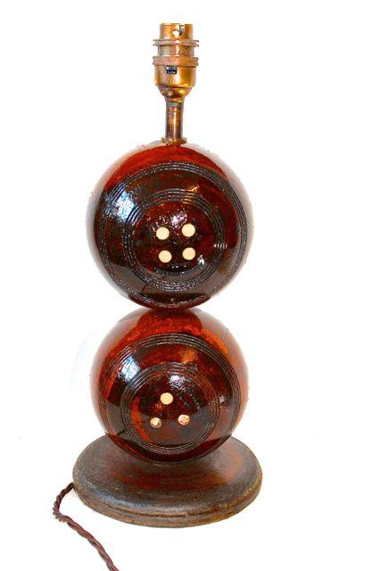 Vintage Bowling balls