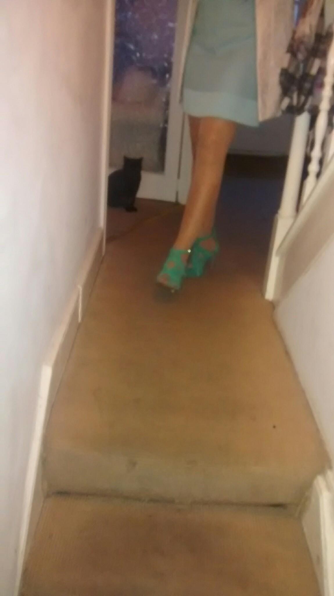 Bones new shoes!!