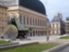Place Louis Pradel Lyon 1er