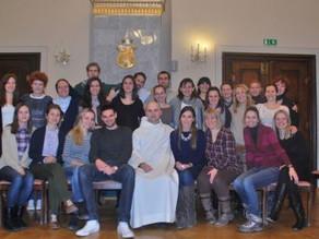 Duhovna obnova za djelatnike Prve katoličke osnovne škole u Gradu Zagrebu